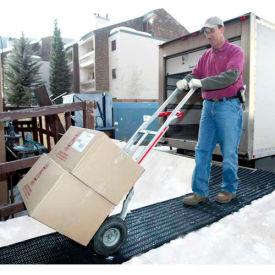 Heattrak® Outdoor Snow & Ice Melting Heated Walkway Mat 2'x 5' 120 Volts