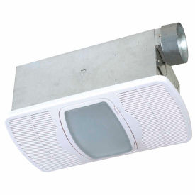 Air King Combination Heater, Exhaust Fan, Light AK55L