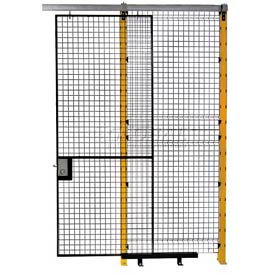 EZ Matrix Sliding Door - 3'W x 10' H
