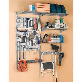 Storability Garage Wall Mount Unit