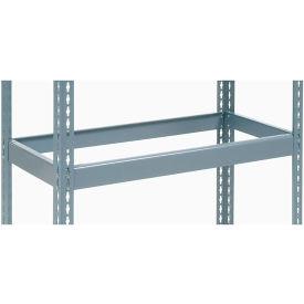 "Additional Shelf Level Boltless 48""W x 18""D"