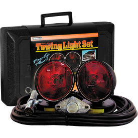 Towing Light Kit With Storage Case