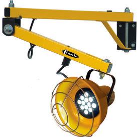 """TPI DKL-60VA-LED LED Docklight 60"""" Arm Length"""