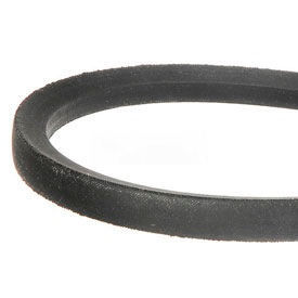 V-Belt, 21/32 X 104 In., B101, Wrapped