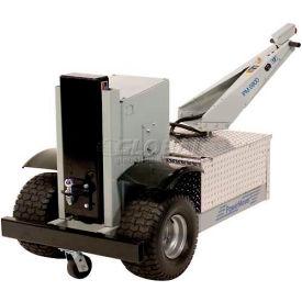 Vestil Power Move Master Tugger PMM-3000 40,000 Lb. Pull & 3000 Lb. Tongue Cap.