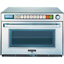 Panasonic ® 1.6 Cu. Ft. 2100 Watt Commercial Steamer