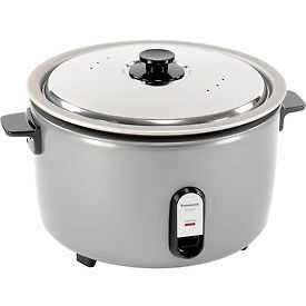Panasonic ® SR-GA721, 40 Cup Commercial Rice Cooker