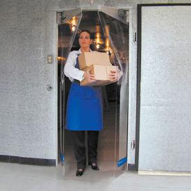 "TMI Polar-Pro™ Walk-in Freezer Swinging Doors 36""W x 84""H 300-00097"