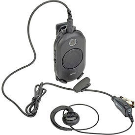 Motorola CLP1010 UHF 2 Way Radio 1 Channel 1 Watt