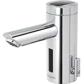Sloan® Solis® EAF-275-ISM Solar Powered Faucet