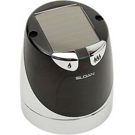 Sloan 3375300 Model RESS-C 1.6/1.1 Solis® Solar Powered Toilet Flushometer 1.61/1.1 GPF