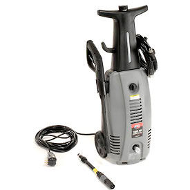 1800 PSI Portable Electric Pressure Washer