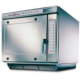 Commercial Appliances Microwave Ovens Amana Ace14n Jetwave Combination Oven Countertop