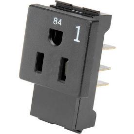 Circuit 1 Receptacle - (Package Of 4)