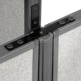 """Low-High Three Way Kit For Two 46"""" Low Panel With Cable"""