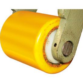"3"" Polyurethane Load Wheel 276008 for Wesco Pallet Trucks 241481 & 984872 by"
