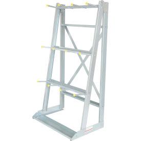"""Vestil SR-V, Vertical Bar Rack 37""""W x 24""""D x 72""""H - 2000 LB Capacity"""