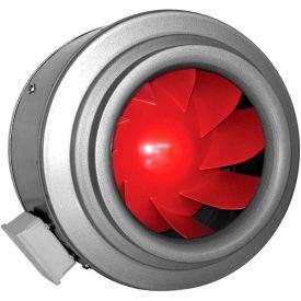 """Vortex High Performance Inline Duct Blower Fan 16"""""""