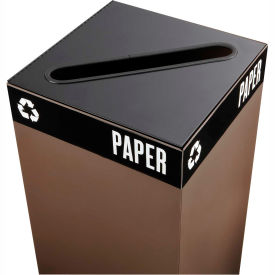 Public Square® Paper/Newspaper Slot Opening Lid