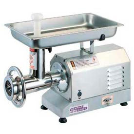 German Knife by Turbo Air Commercial Meat Grinder by