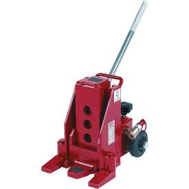 GKS Perfekt® V20 Hydraulic Toe & Saddle Jack 20 Ton Capacity