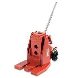 GKS Perfekt® G10 Forklifter Fork Lift Jack 22,000 Lb. Capacity