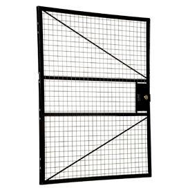 Perimeter Guard Hinged Door 4' X 5'