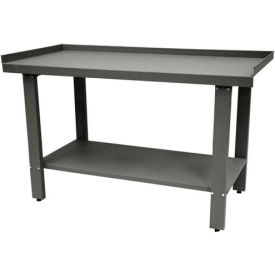 "59"" INDUSTRIAL STEEL AUTOMOTIVE WORKBENCH"