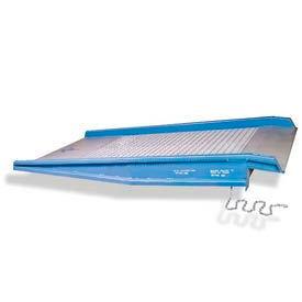 """Bluff® 20MR7015 Mini Yard Ramp 15'L x 70""""W 20,000 Lb. Capacity"""