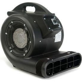 AirFoxx 3/4 hp 3 Speed Floor Dryer