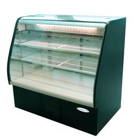 Kool-It 4' Bakery Display Case White