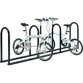 8-Bike Stadium Bike Rack - Ready-to-Assemble