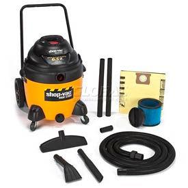 Shop-Vac® 18 Gallon 6.5 Peak HP Wet Dry Vacuum w/Handle - 9625710