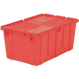 ORBIS Flipak® Distribution Container FP243M - 26-7/8-17 x 12 Red
