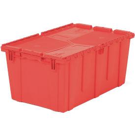 ORBIS Flipak® Distribution Container FP243M - 26-7/8-17 x 12 Red - Pkg Qty 3