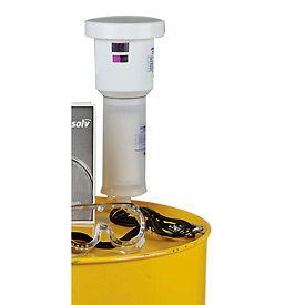Carbon Filter Cartridge for Justrite Aerosolv Dual Can Disposal