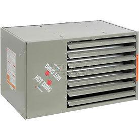 MODINE Hot Dawg Gas Fired Unit Heater HD125AS111SBAN Natural Gas 125000 BTU