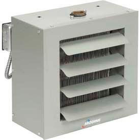 Modine Steam or Hot Water Unit Heater HSB47SB01SA, 47000 BTU