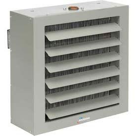 Modine Steam or Hot Water Unit Heater HSB121SB01SA, 121000 BTU