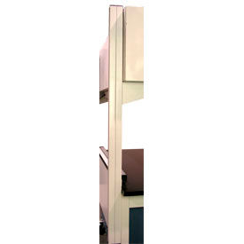 """Heavy Duty Uprights 60"""" long x 3.250"""" thick"""