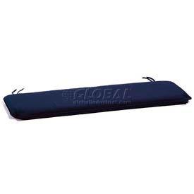 5' Bench Cushion - Navy
