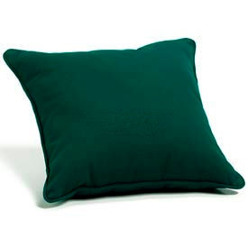 "Throw Pillow 15"" Square - Hunter"