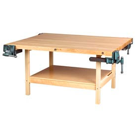 Woodworking Workbenches | Woodworking Benches | Diversified Woodcrafts ...