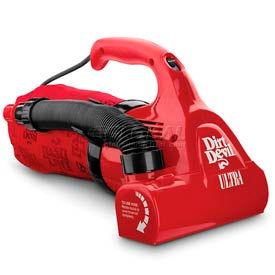 Royal Appliance M08230RED Dirt Devil Ultra Hand Vac