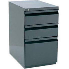 Steel Box/Box/File - Fully Assembled