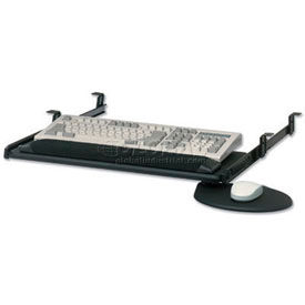 Heavy Duty Keyboard Tray & Mouse Pad