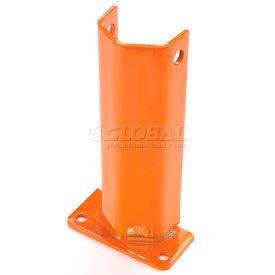 """12"""" H Upright Frame Guard (Orange)"""