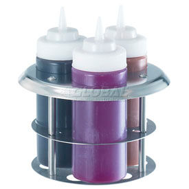 Server Three 16 Oz. Squeeze Bottle w/ Holder Inset Kit