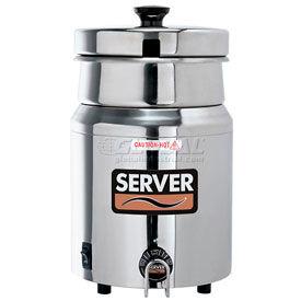 Server 4 Quart (3.8 L) Food Warmer - 81000