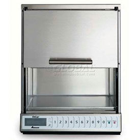 Amana® 0.319 Cu. Ft. 2400 Watt Heavy Volume Commercial Microwave